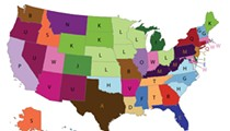 """HIV is the number one """"distinctive"""" cause of death in Florida; other states might surprise you"""