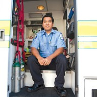 Holiday Guide 2009: Paramedic