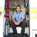 Holiday Guide 2009: Paramedic