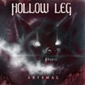 Hollow Leg cuts theatrics in favor of grisly metal on debut