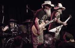Honky at the Social (photo by GRB Creative)