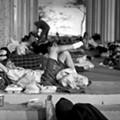 Hospitality for the homeless