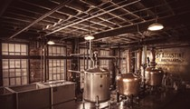How a handful of St. Augustine residents turned a dilapidated old ice plant into a successful craft distillery and eatery