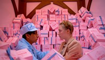 How to bake like a Wes Anderson character