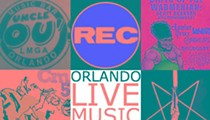 How to discover live music happening in Orlando