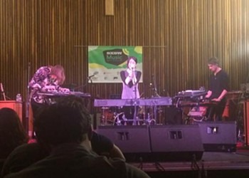 SXSW 2014 show reviews: More Roadkill Ghost Choir, Hundred Waters, plus predictions for Natural Child and Wet Nurse