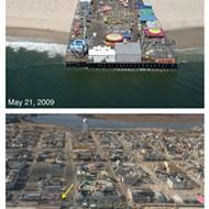 Hurricane Sandy's wake-up call