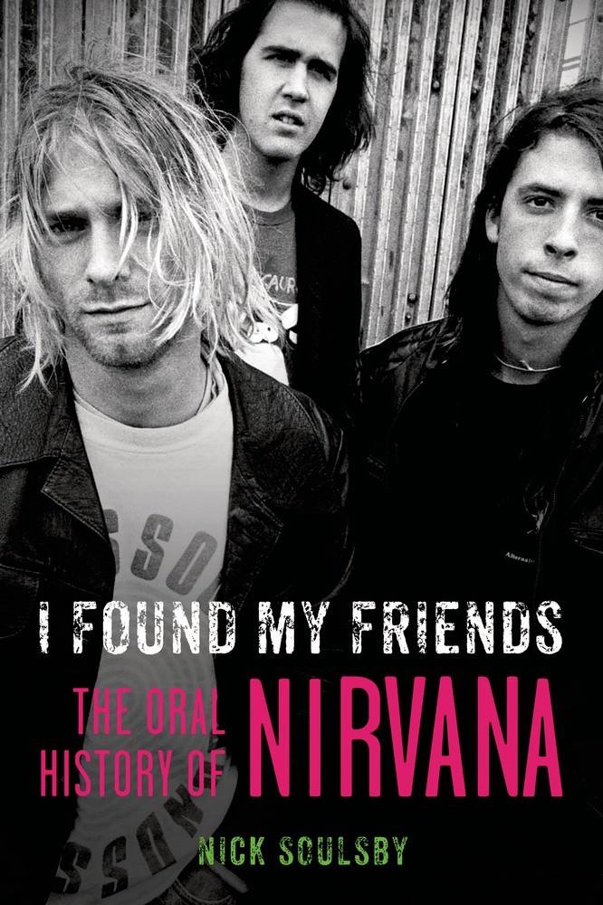 'I Found My Friends'