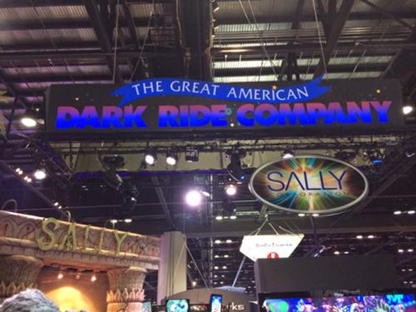 IAAPA 2013 (photos and video by Seth Kubersky)