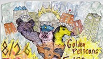Free show at Bar-BQ-Bar tonight features Golden Pelicans, False Punk