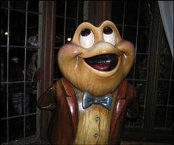 Image credit: Disney Wiki, courtesy of Gary Burke.