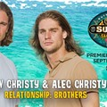 Winter Park brothers competing on Season 29 of <i>Survivor</i>