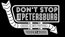 Worth the Drive, part 3: Don't Stop St. Petersburg in St. Pete