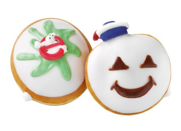 Image via Krispy Kreme