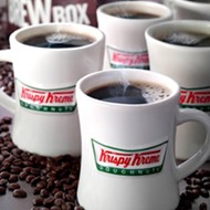 Free coffee today for National Coffee Day