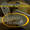 Taste a summer's worth of cheeses with La Femme Du Fromage