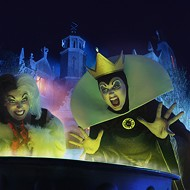 Villain encounters coming to Mickey's Not-So-Scary Halloween Party at the Magic Kingdom