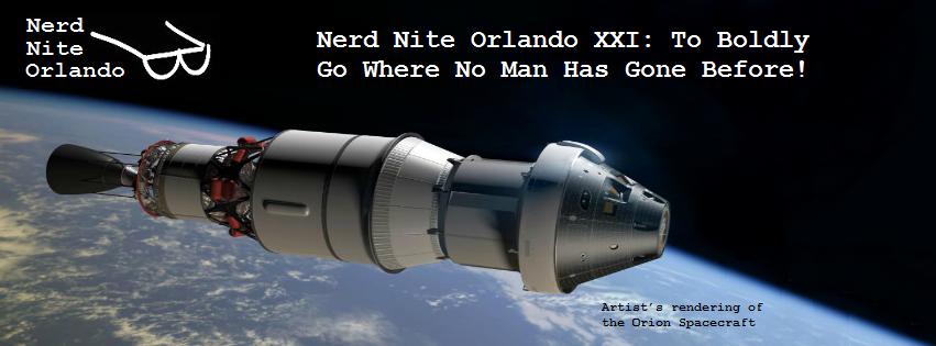 Image via Nerd Nite Orlando