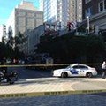 One dead, two injured in officer-involved shooting downtown (UPDATE)