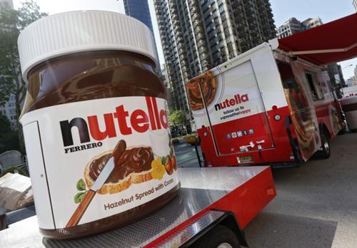 Image via Nutella