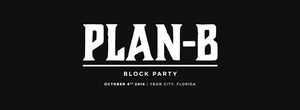 Image via Plan B Block Party on Facebook