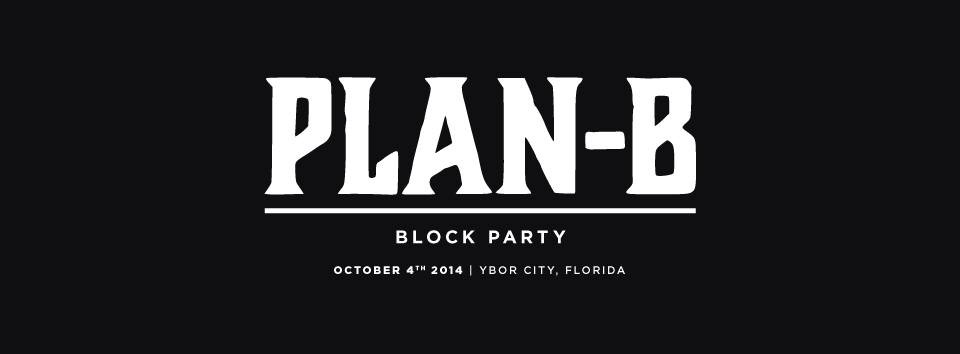Image via Plan B Block Party on Facebook