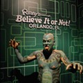 Ripley's Believe It or Not! offers free admission to educators
