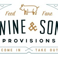 Julie and James Petrakis' Swine & Sons Provisions to open February 2015