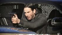 "'John Wick': ""Gun-fu"" is taken to new heights in actioner about retired hitman seeking revenge"