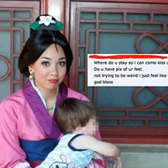 Ex-Disney Princess does Reddit AMA, ends up exactly how you think it would