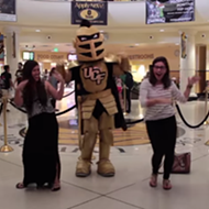 VIDEO: Watch UCF students 'Shake it Off' on dance cam