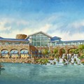 New Caribbean-inspired hotel coming to Universal Orlando Resort