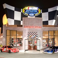 NASCAR Sports Grille at Universal Orlando's CityWalk to close Nov. 1