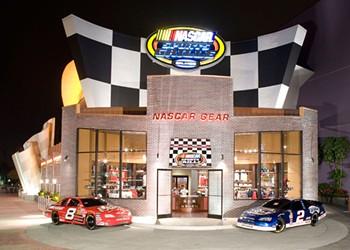 NASCAR Sports Grille at Universal Orlando's CityWalk to close Nov. 1