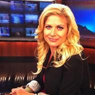 Martha Sugalski is leaving WESH-2 News