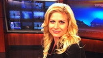 Martha Sugalski is leaving WESH-2 News