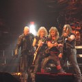 Judas Priest rocks Hard Rock Live
