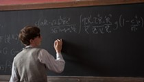 'The Theory of Everything' offers enough