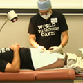 Watch a live broadcast of World Vasectomy Day