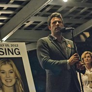 David Fincher's 'Gone Girl' is a sleek work of art