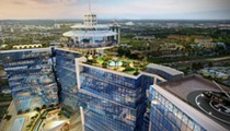 International Drive megamall and hotel project approved