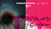 Impromptu Album Review: Duran Duran – All You Need Is Now