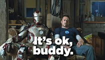 In Defense Of 'Iron Man 3'