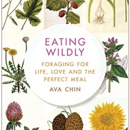In 'Eating Wildly,' Ava Chin learns life lessons through foraging
