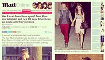 Orlando DJ Brian Dawe on local bars, playing around town and dating Teen Mom star Farrah Abraham