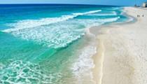 Interactive doodad helps narrow down your perfect Florida beach