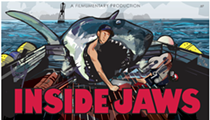 "Interview: Jamie Benning, Director of ""Inside Jaws"""
