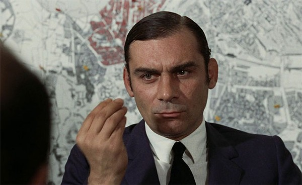 'Investigation of a Citizen Above Suspicion'