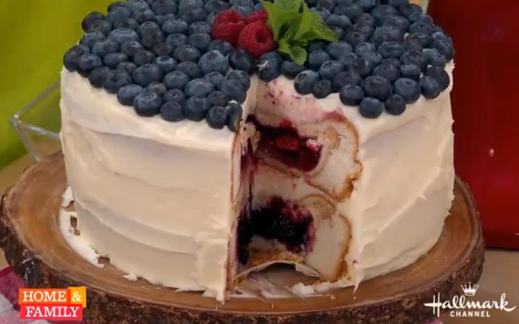 It's the turducken of desserts!
