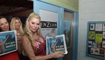 Jackie Siegel, Queen of Versailles, meets Orlando Weekly